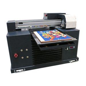 billig liten storlek 6 färger 28 * 60cm UV-skrivare a3