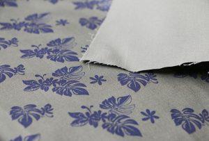 Textilprov 2 av digital textilmaskin WER-EP7880T