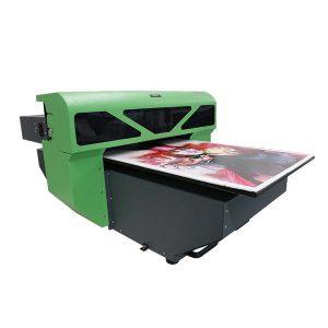 bärbar pennaflaska mobilväska keramisk a2 storlek UV-bläckstråleskrivare för trä